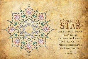 Oriental Star 01