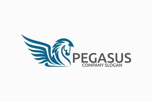 Pegasus Logo