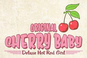 Original Cherry Baby