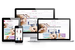 Ap Skin Care Shopify Theme