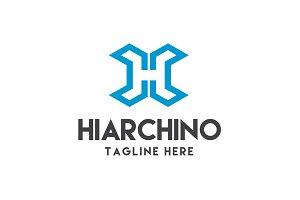 HiArchino Logo