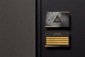 Businesscard Template | easy-to-edit