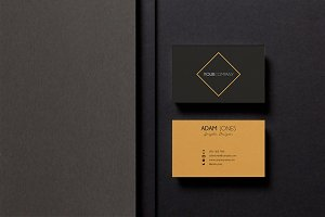 Businesscard Template | Easy to edit