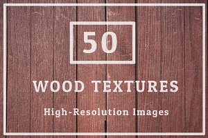 50 Wood Texture Background Set 07