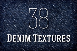 Denim Textures Pack 1