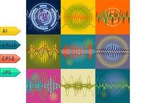 Audio Equalizer Technology.