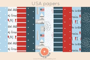 united states of america papers
