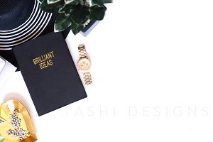 Styled Stock Photography | Fashion