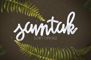 Samtak Script