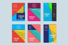Material design brochure