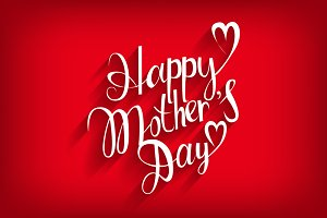 Happy Mother's day cards.