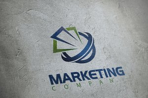 Marketing Logo 5