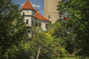 Beauty Castle - Konopiste
