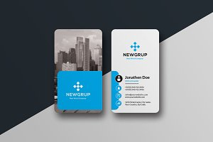 Real Estate Business Card #26