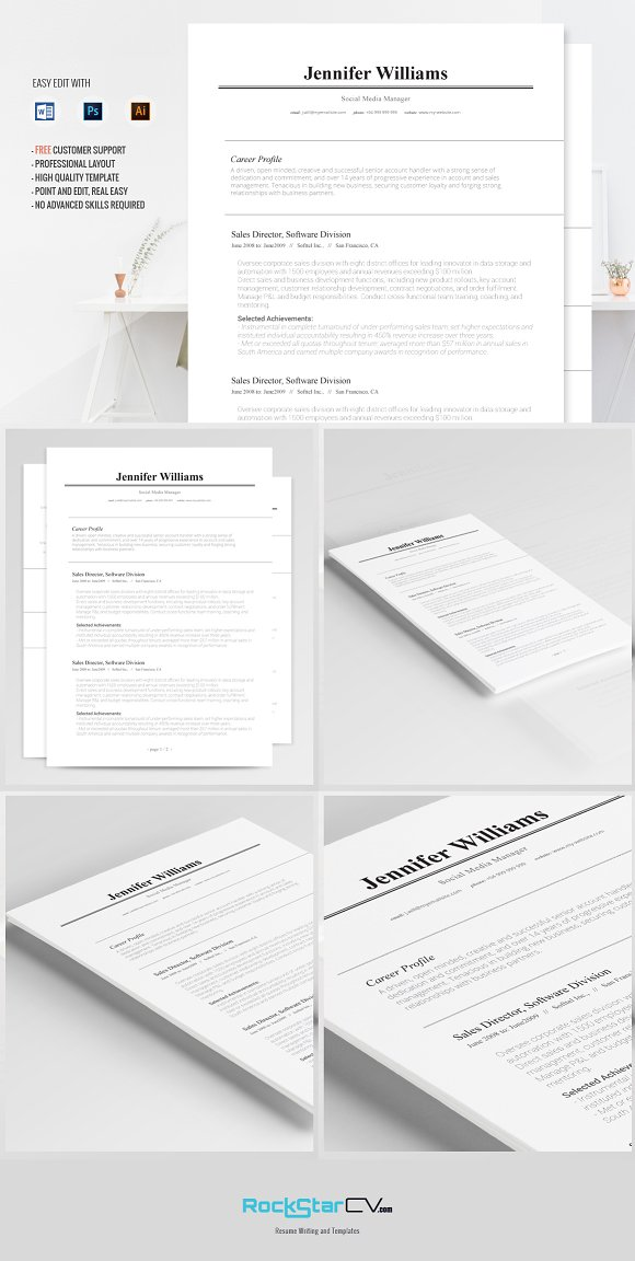 traditional resume template resumes