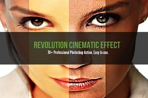 70+ Revolution Cinematic Effects