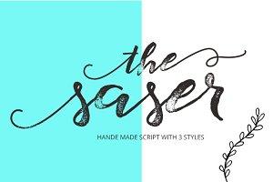 Saser script