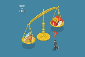 Work for life