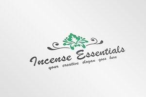 Gift Shop/Decorative Logo Template