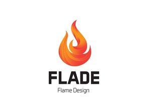 Flade Logo