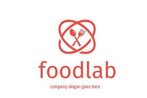 Foodlab Logo
