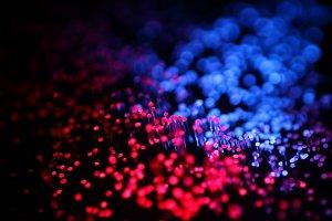 Abstract optical fibers