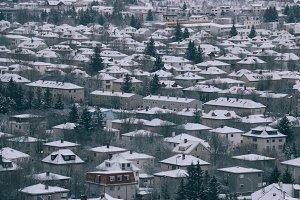reykjavik rooftop view 1