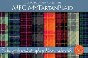 MFC MyTartanPlaid