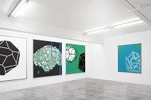 Gallery Exhibition Mockup - 02