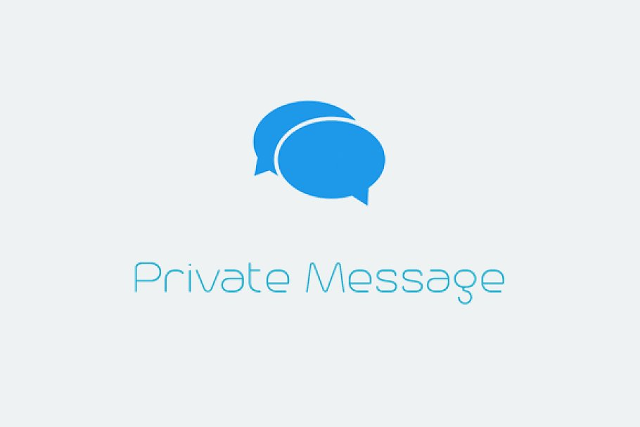 Image result for Private Message
