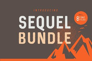 Sequel Bundle