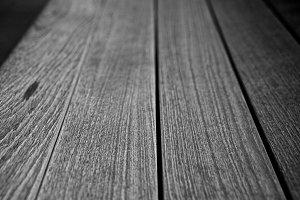 wood texture B&W