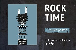 Rock Time