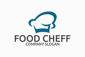 Food Cheff Logo