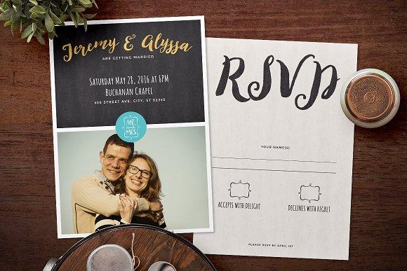 photo collage wedding invitation invitation templates creative