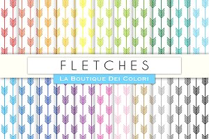 Fletches Digital Paper