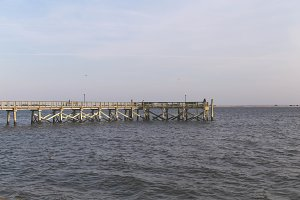 North Carolina Pier
