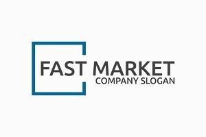 Fast Market Logo