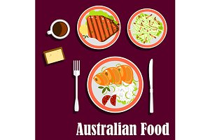 National australian dishes