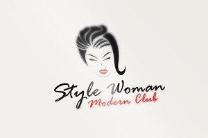 Style Woman/Modern Club