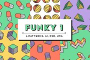 Funky Patterns 1