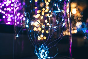 Decorative Wire Lights