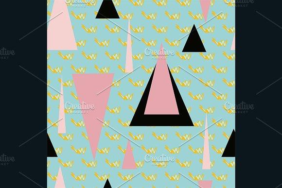№105 Seamless pattern