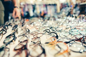 Glasses for Sale