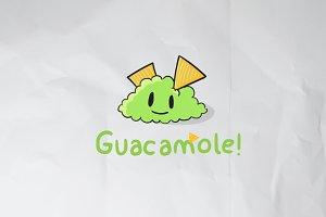 Guacamole Logo