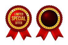 Label Limited Special Offer