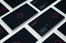 Awesome Business Card 02