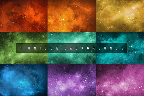 polarity universe backgrounds textures creative market