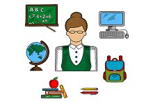 Teacher profession and education
