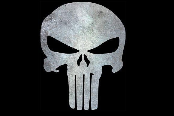 The Punisher Logo